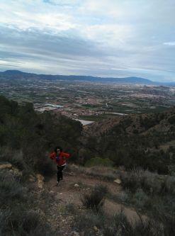 Ascenso Pico de Águila