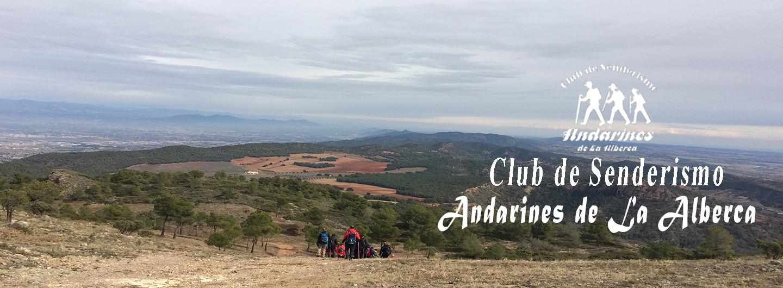Andarines de La Alberca