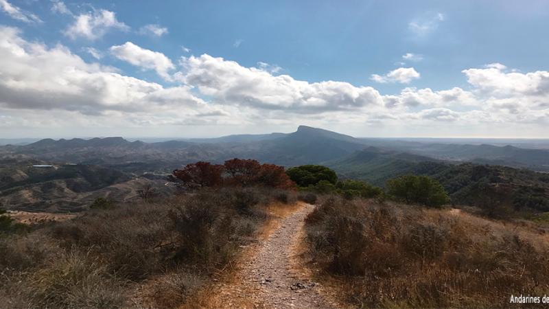 XIV Día Regional del Senderismo Murcia 2019